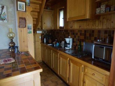 Photo for CHALET sleeps 5 MONTCLAR