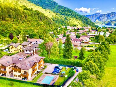 Photo for Residence Toli 2 bedroom with outdoor heated Pool 30°