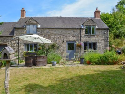 Photo for 3 bedroom accommodation in Waterhouses, near Leek