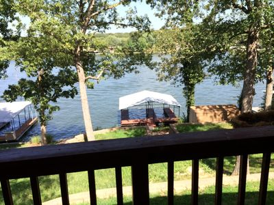Photo for 3BR House Vacation Rental in Cuba, Missouri
