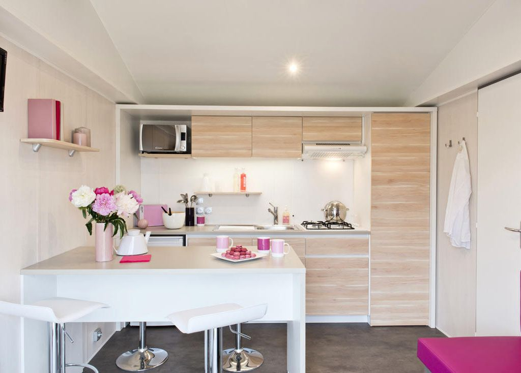 Le Crotoy Mobile Home Rental