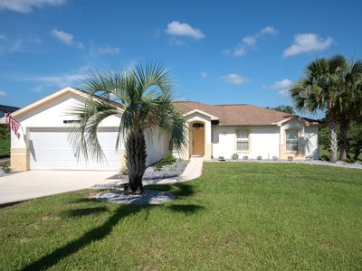 Photo for Golf Course Vacation Villa in Inverness, Florida
