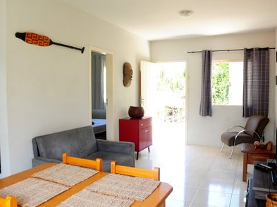 Photo for 1BR Apartment Vacation Rental in Jabaquara, RJ