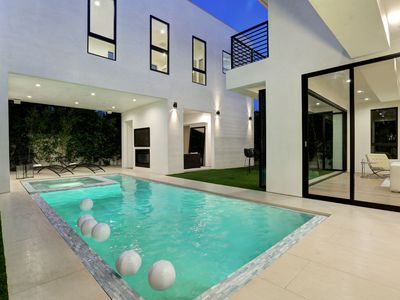 Photo for Beverly Grove Villa - Perfect For VIPs and Corporate Relocation