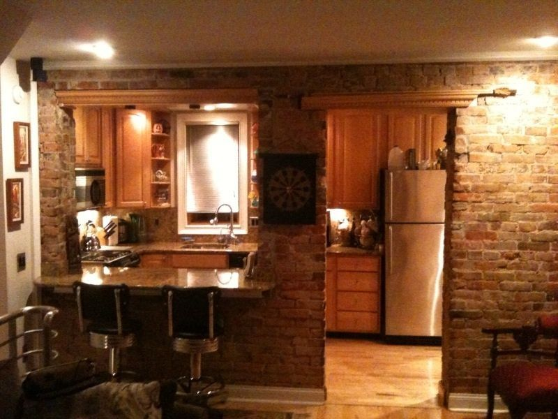 Property Image#1 Luxury Row House Apartment Just Off Exciting South Street