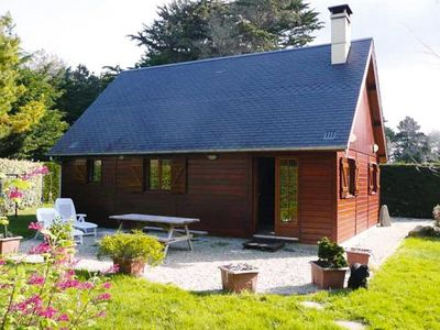 Photo for holiday home, Denneville  in Manche - 4 persons, 2 bedrooms
