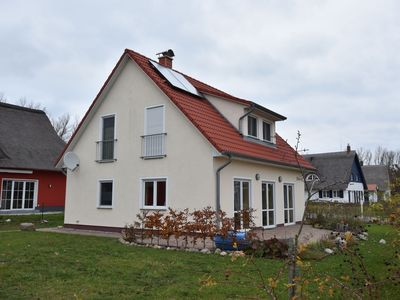 Photo for Cottage with fireplace in the Baltic Sea Rerik, beach