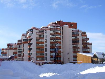 Photo for Apartment Platid 50m to Slopes