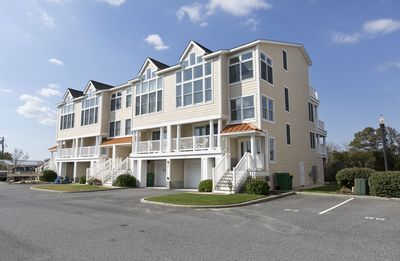 Bayfront Pool Ocean View Luxury 4 Br Elevator Oh The Sunse Fenwick Island