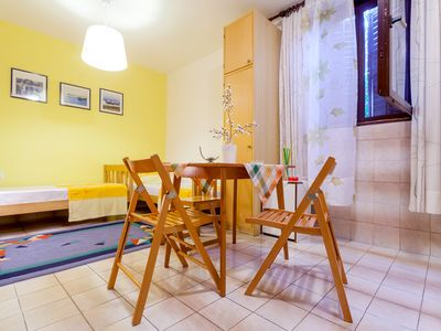 Photo for Charming studio apartment in top location