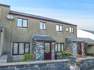 Photo for 3BR Cottage Vacation Rental in Penrhyndeudraeth