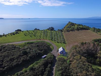 Photo for 1BR House Vacation Rental in Auckland, Waiheke Island