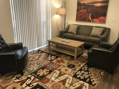 Photo for Darling Redcliff Condo 5C