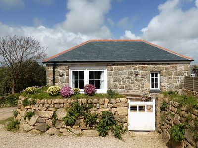 Photo for 2BR Barn Vacation Rental in Penzance