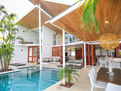 Photo for Casa Noa by Night: Luxury and Nature in Santa Teresa