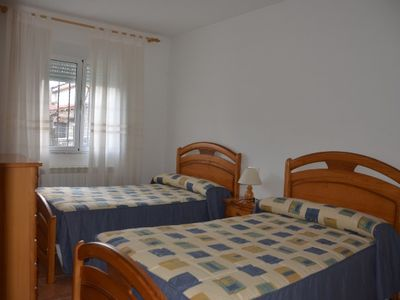 Photo for Casa Rural Nati and apartments for 6 people