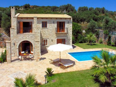 Photo for 3BR House Vacation Rental in Aghia Triada