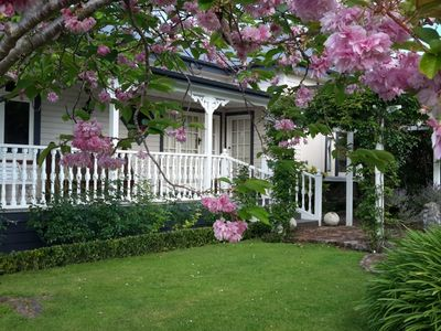 Photo for Guthrie Cottage In the Village of Havelock North