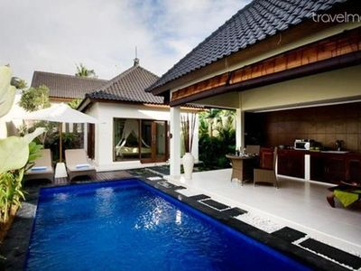 "1 Bedroom Villa ""L1"" near Seminyak"