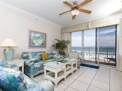 Photo for Summer Place #402: 3 BR / 3 BA  in Fort Walton Beach, Sleeps 10