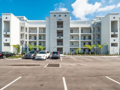 Photo for Stunning 4bd Condo in Kissimmee Florida!