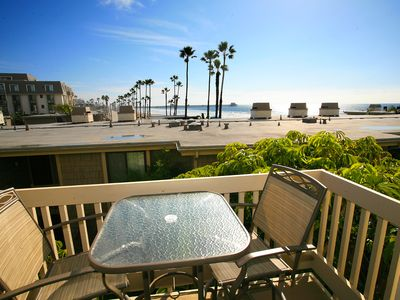 Photo for 1BR Condo Vacation Rental in Oceanside, California