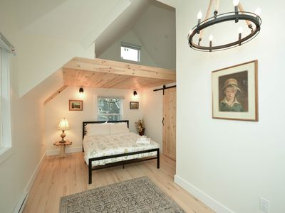 """Photo for Barn-style Penthouse Experience """"Barn+Lofts+DTown"""""""