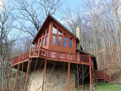 Photo for Black Paw Hideaway - 2 Bedroom - Sleeps 6