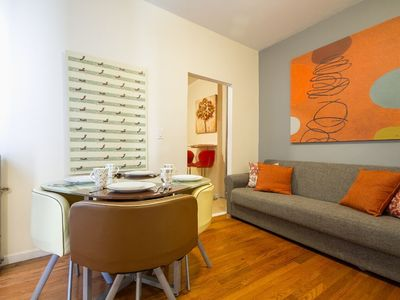 Photo for Hamilton Heights: Renovated 3 Bedroom