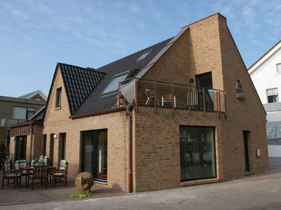 Photo for Chic 4-star hotel in the center of Borkum, high standard, close to beach.