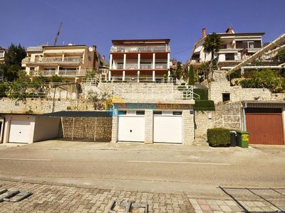 Photo for Apartment 984/2671 (Istria - Rabac), Family holiday, 400m from the beach