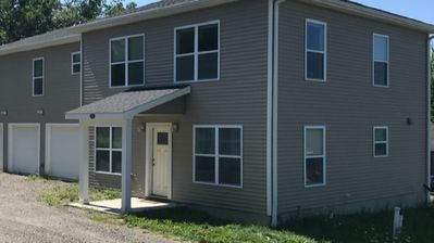 Photo for Modern 4 BR, 2Bath, close to Cornell, Ithaca College and downtown