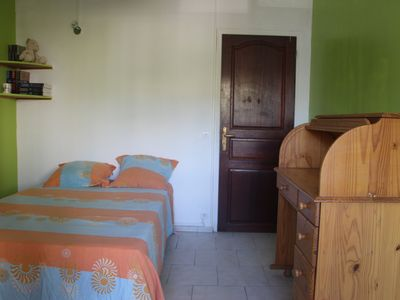 Photo for 2BR Apartment Vacation Rental in BASSE-TERRE, Basse-Terre