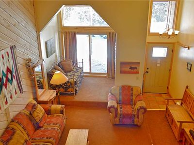 Photo for Exquisite Ski in/Ski out, 2 Bed/2.5 Bath Cedars Townhome-Walking Distance from Main Street