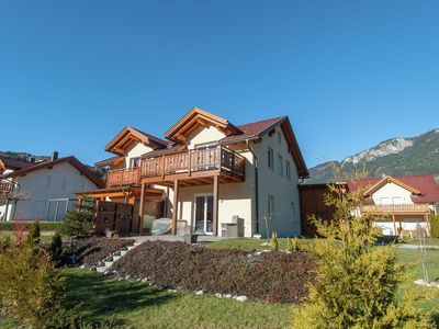 Photo for Spacious Chalet near Ski Slopes in Kotschach-Mauthen