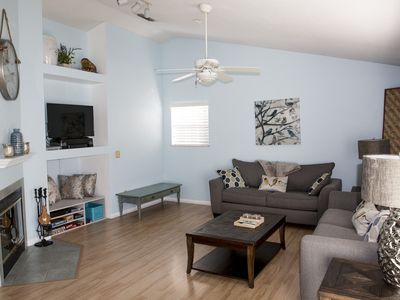 Photo for Private Home Just A Few Miles From UF--Kid And Pet Friendly!