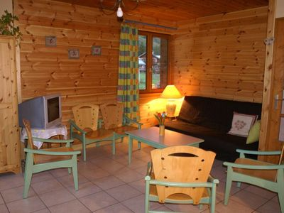 Photo for 4 rooms 8 people 3* exposed South-West