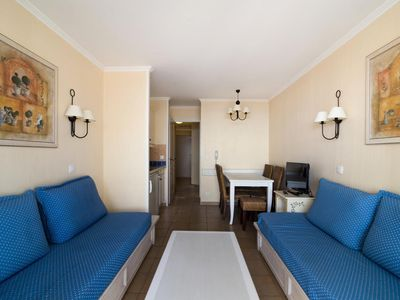 Photo for Village Restanques of the Gulf of St Tropez - Maeva Individual - 2 rooms 4/5 people Confort