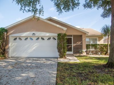 Photo for Luxury on a budget - Indian Ridge - Feature Packed Contemporary 4 Beds 2 Baths  Pool Villa - 3 Miles To Disney