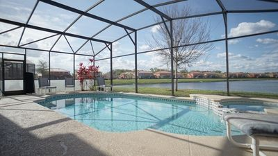 Photo for 6BR House Vacation Rental in Kissimmee, Florida