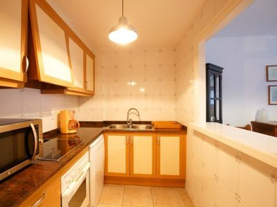 Photo for Apartment Sa Guilla 3 dorm in Pals - 6 persons, 3 bedrooms