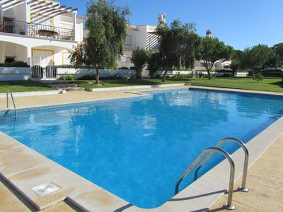 Photo for Apartment For Beach Holidays In Algarve