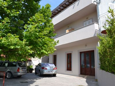 Photo for Apartments Josip, (12084), Cavtat, dubrovnik riviera, Croatia