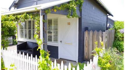 Photo for 2BR Cottage Vacation Rental in Torquay Surfcoast, VIC