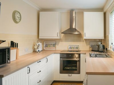 Photo for 2 bedroom accommodation in Amble