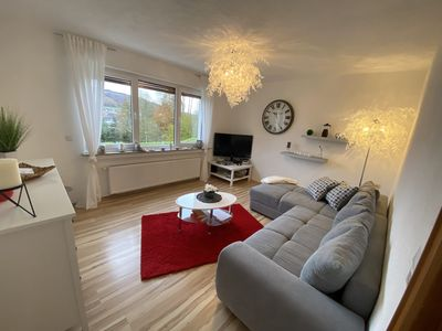 Photo for 1BR Apartment Vacation Rental in Herscheid