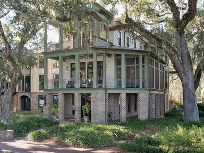 Photo for Montage   Beautiful Water Views   Deluxe Home   Full Amenities   Palmetto Bluff