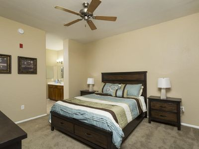 Photo for Gated Luxury Condo!! Home away from home!