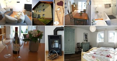 Photo for Apartment / app. for 2 guests with 55m² in Friedrichroda (124843)
