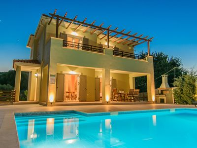 Photo for ARMONIA VILLAS KEFALONIA !!!